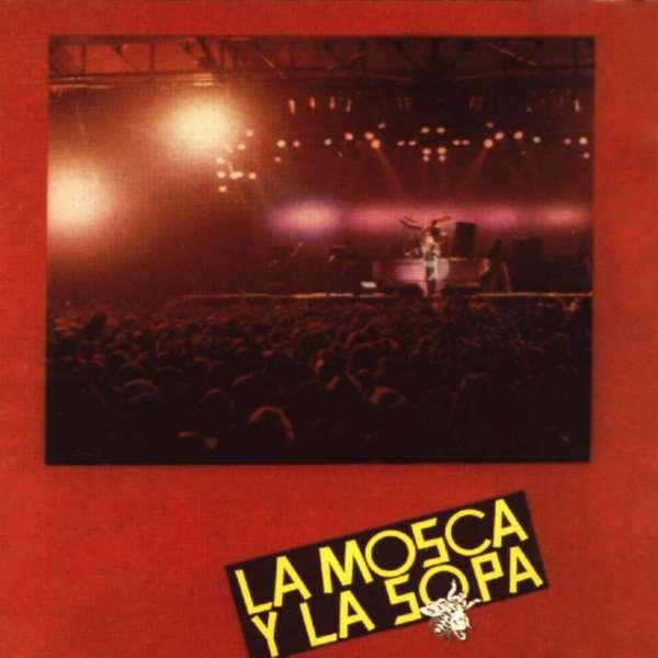Cumple 30 años «La Mosca y La Sopa», uno de los discos más populares de Los Redondos