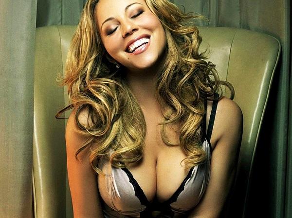 La olvidable actuación de Mariah Carey en Times Square para recibir el año