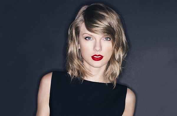 Con nueve nominaciones, Taylor Swift lidera los MTV EMA 2015