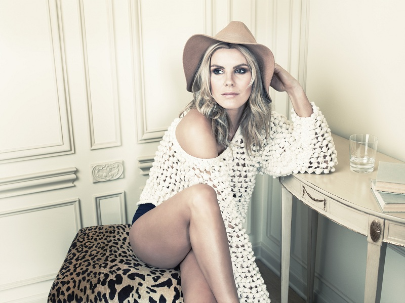 Grace Potter, «Alive Tonight»