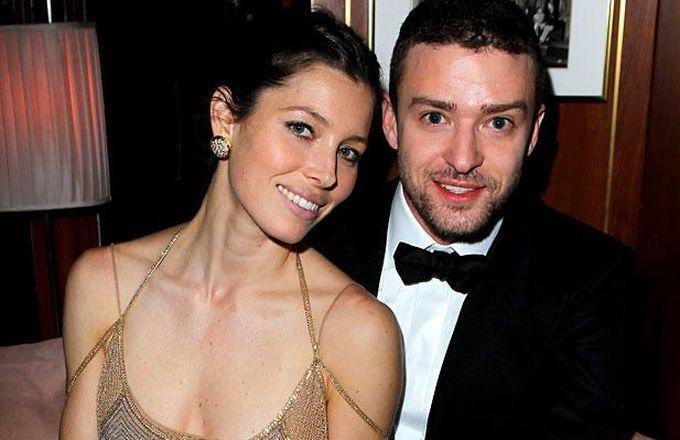 Nació Silas, el primer hijo de Justin Timberlake y Jessica Biel