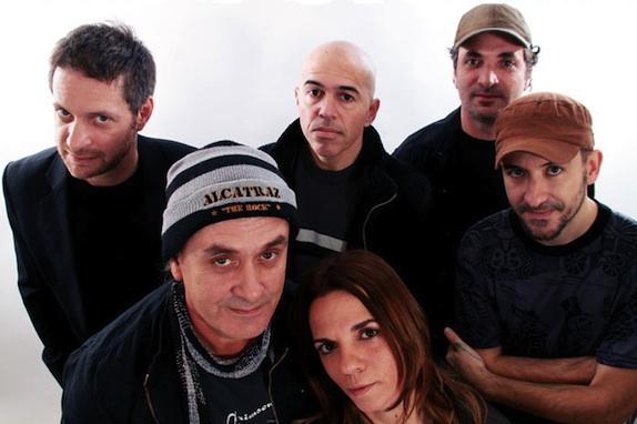 Las Pelotas presenta el videoclip oficial de «El amor hace falta»
