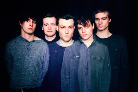 The Maccabees, «Marks To Prove It»