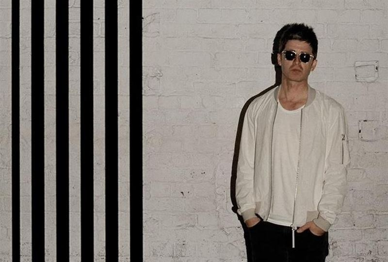 Noel Gallagher estrena el videoclip de «Riverman»