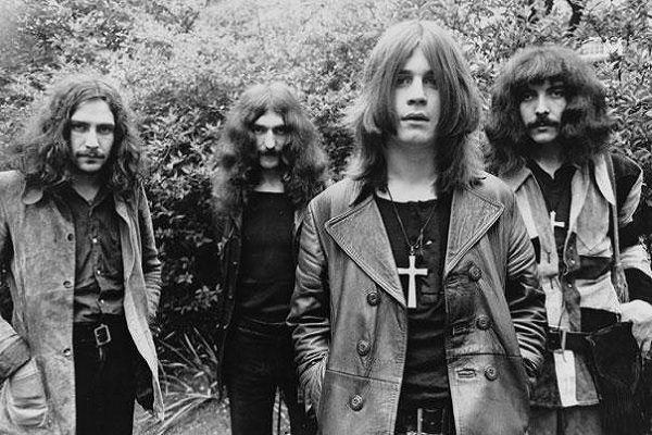 Cumple 45 años «Sabbath Bloody Sabbath», el emblemático disco de Black Sabbath