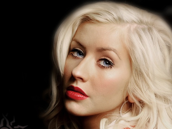 "Christina Aguilera estrena ""Anywhere But Here"", del musical ""Finding Neverland"""