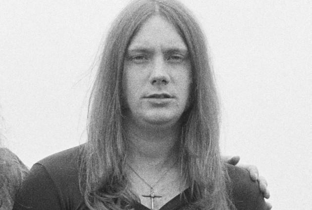 Falleció Craig Gruber, bajista de Rainbow, Elf y Gary Moore