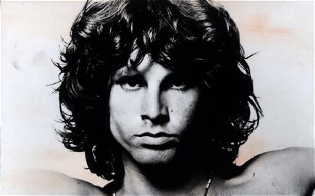 Hace 44 años, fallecía Jim Morrison y nacía el mito