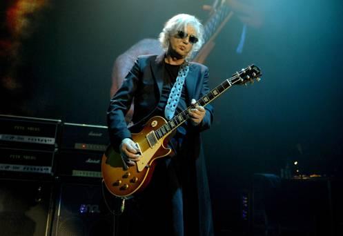 Jimmy Page habla de las reediciones de Led Zeppelin: «Este es el cierre»