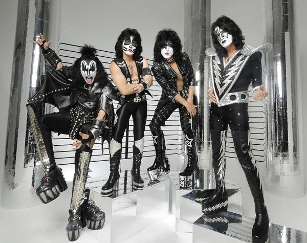 Kiss planifica para 2019 «la gira más grande que hayamos hecho»