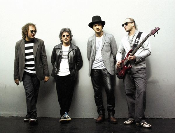 Los Tipitos estrenan el videoclip de «Qué Importa»