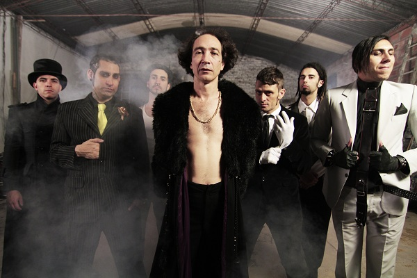 Las Manos de Filippi estrenó el videoclip de «Gorrión Porteño»