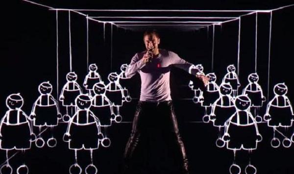 Suecia se alza con el triunfo en el festival de Eurovisión