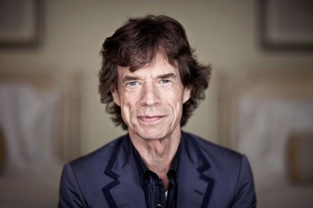 Mick Jagger será la gran atracción en el cierre del Festival de Cine de Venecia