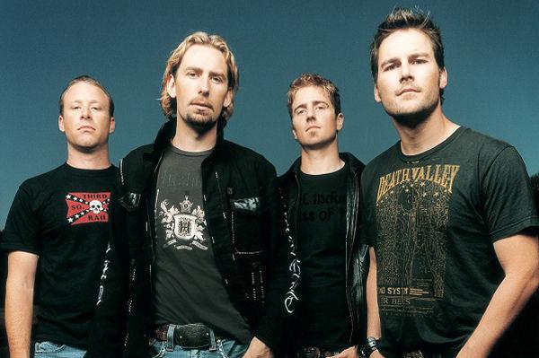 La multa por manejar ebrio: escuchar a Nickelback