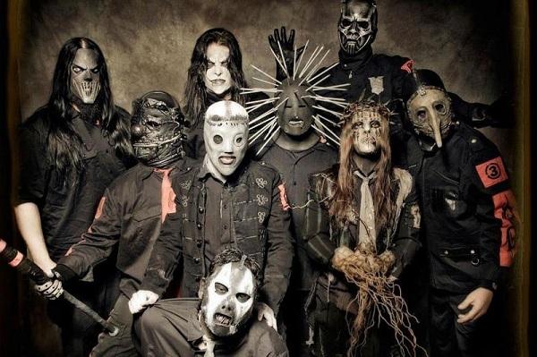 Slipknot echó del grupo al baterista Chris Fehn