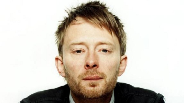 Thom Yorke no asistirá a la inducción de Radiohead al Rock and Roll Hall of Fame