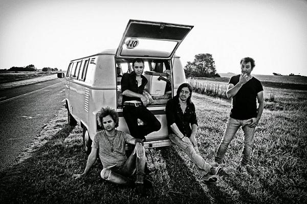 Vudú presenta su disco «Tocamos igual» en San Nicolás