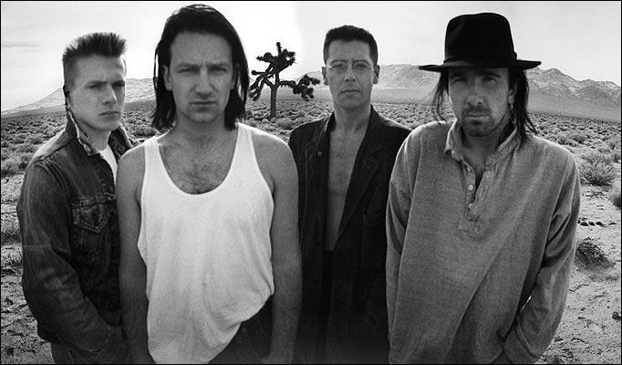 Hoy cumple 30 años «The Joshua Tree», la obra maestra de U2