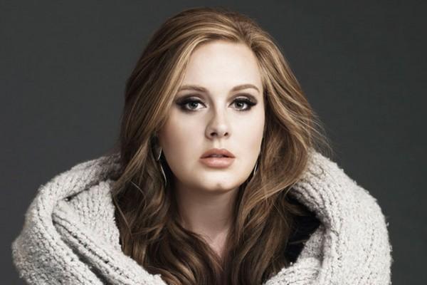El nuevo álbum de Adele saldría a la venta en noviembre