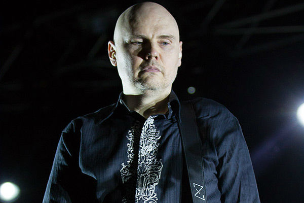 Billy Corgan disipa rumores sobre Smashing Pumpkins