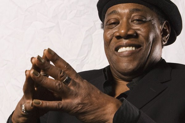 Hace cuatro años fallecía Clarence Clemons, saxofonista de la E Street Band