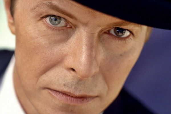 David Bowie estrena «Blackstar», su nuevo single de 10 minutos