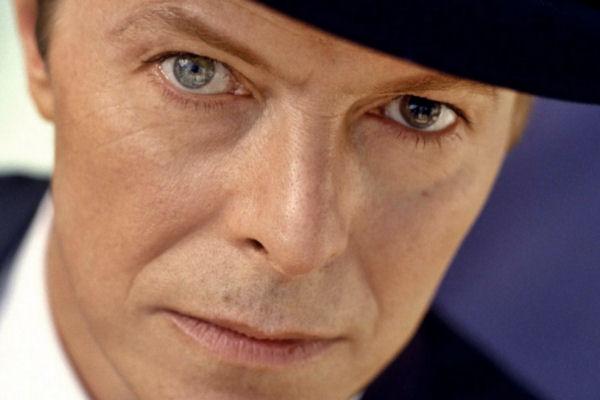 Publican el single y videoclip «Repetition 97», otro material de archivo de David Bowie