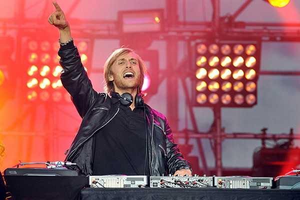 David Guetta pide la colaboración de sus fans para la canción de la Eurocopa 2016