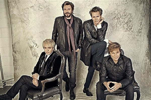 "Duran Duran anticipa ""Paper Gods"" con el single ""Pressure Off"""
