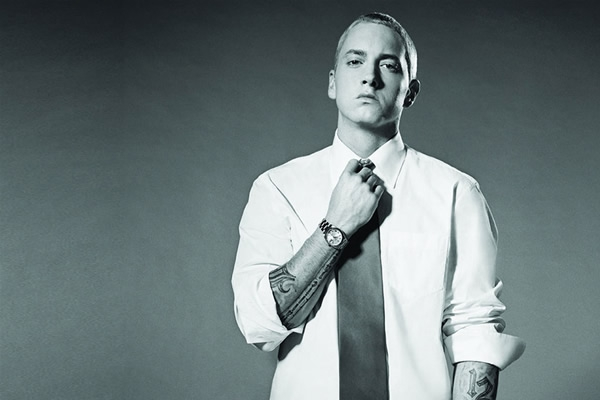 Eminem lanzó un álbum sorpresa, «Music To Be Murdered By», con un sampleo de Spinetta