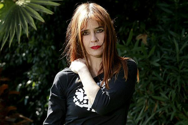 """Fabiana Cantilo: """"Ahora no tengo sexo ni drogas, sólo quedó el rock and roll"""""""