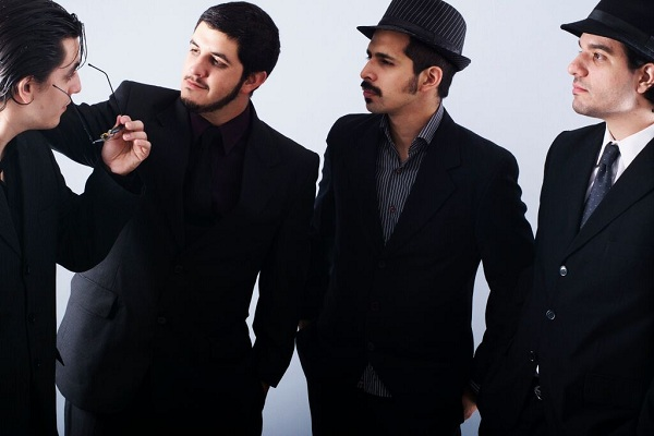 Gramonautas presenta su álbum «Avignon» y el videoclip de «Ya no queda nada»