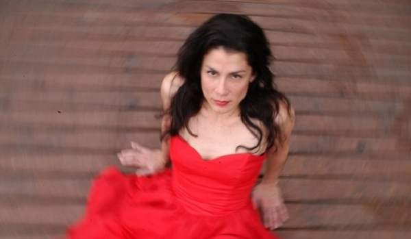 Entrevista a Midnerely Acevedo (Mimi Maura)