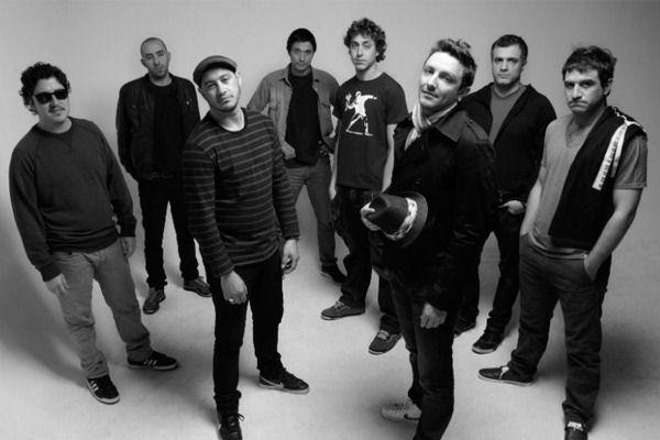No Te Va Gustar continúa presentando su álbum «El tiempo otra vez avanza»