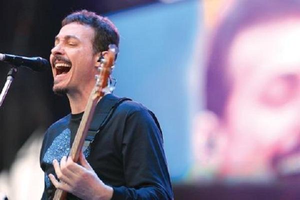 Pedro Aznar realizará su primer show en vivo con banda desde el inicio del aislamiento social