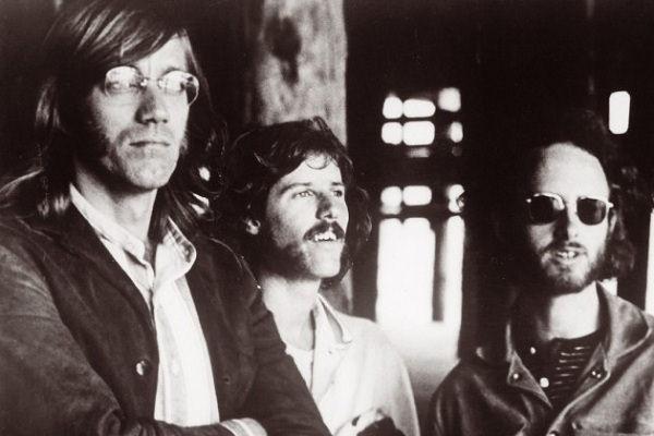 Relanzan versiones remasterizadas de «Other Voices» y «Full Circle» de The Doors