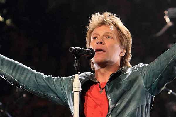 Cancelan la primera gira de Bon Jovi en China