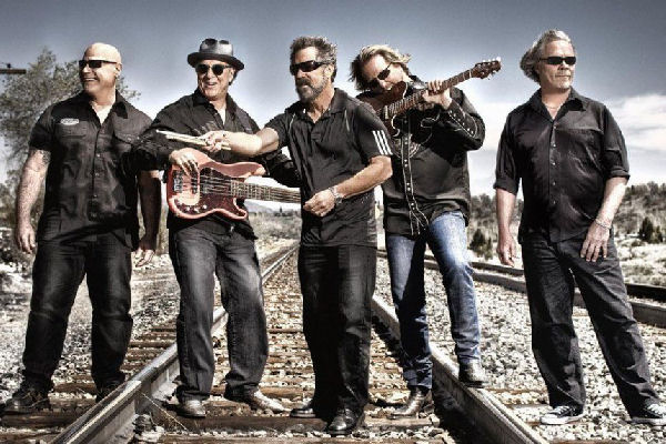 Creedence Clearwater Revisited se retira de las giras