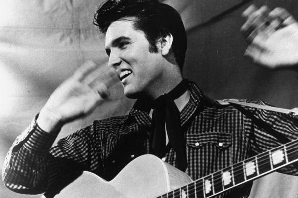 Hace 38 años nacía el mito de Elvis Presley