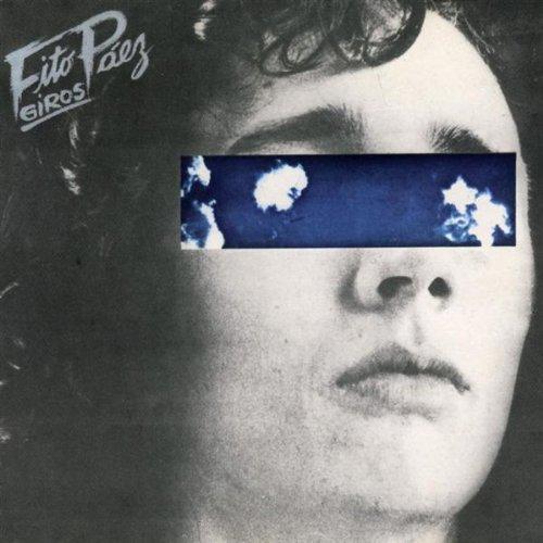 Cumple 35 años «Giros», el emblemático segundo álbum de Fito Páez