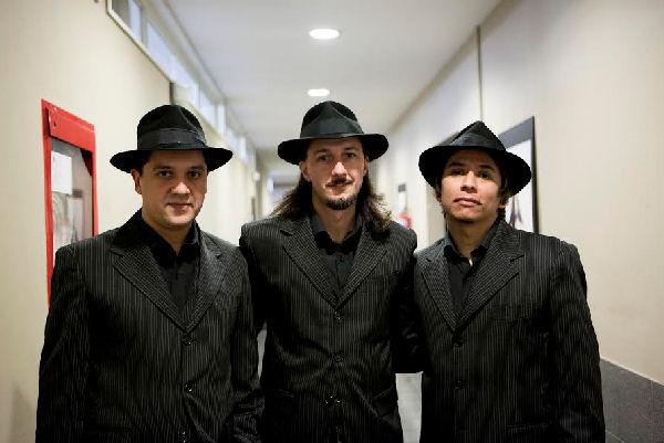 Denuncian que un show de Los Gardelitos «pudo haber sido otro Cromañón»
