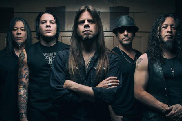 Queensrÿche lanza el single «Man the Machine» y adelanta nuevo álbum