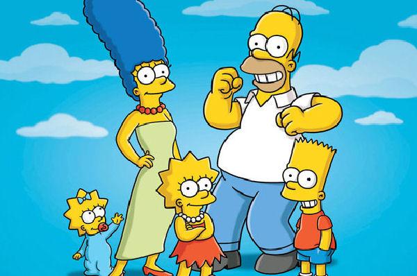Portadas de discos de rock y metal son reimaginadas con personajes de «Los Simpsons»