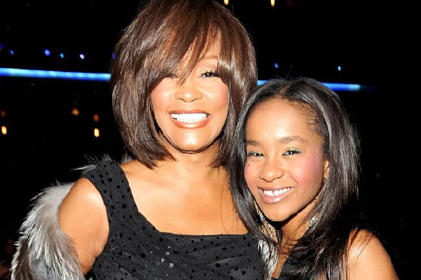 Falleció Bobbi Kristina Brown, hija de Whitney Houston