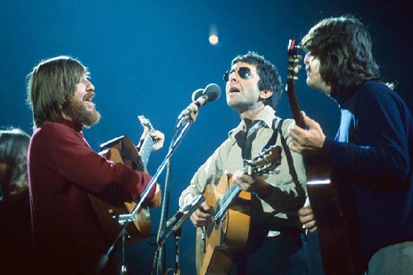 Falleció Bob Johnston, productor de Bob Dylan y Johnny Cash