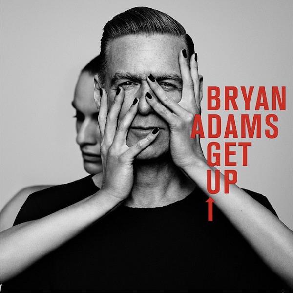 Bryan Adams estrenó «Don't Even Try», otro adelanto de «Get Up»