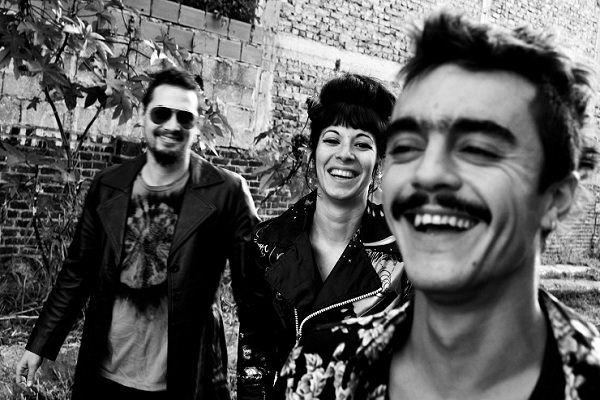 Cuatro Tres Dos estrenó el videoclip de «Interminable»