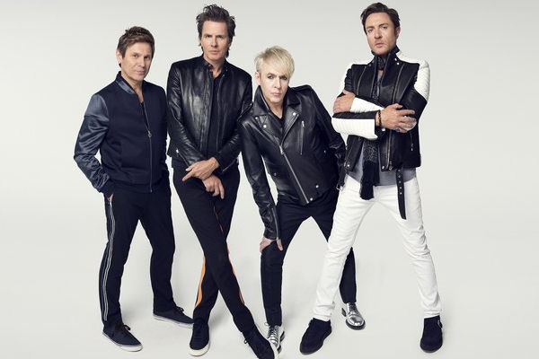 Duran Duran homenajea a David Bowie con un cover de «Five Years»