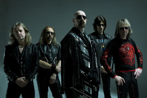 Judas Priest y Alice in Chains encabezan la segunda edición del Solid Rock Festival